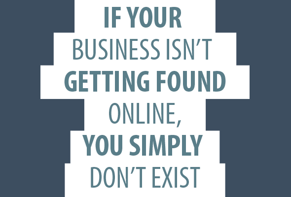 Get your business found online in new zealand