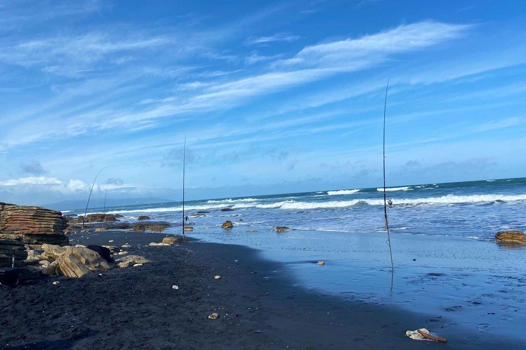 Off The Grid Beachside Accommodation Te Akau Waikato